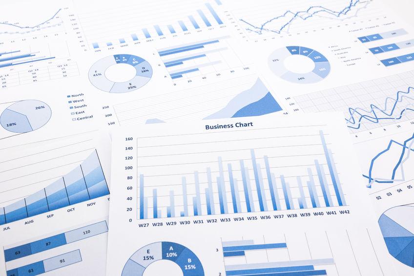 1163份中报预告揭秘A股最新增长点 成长股扎堆银行等三行业