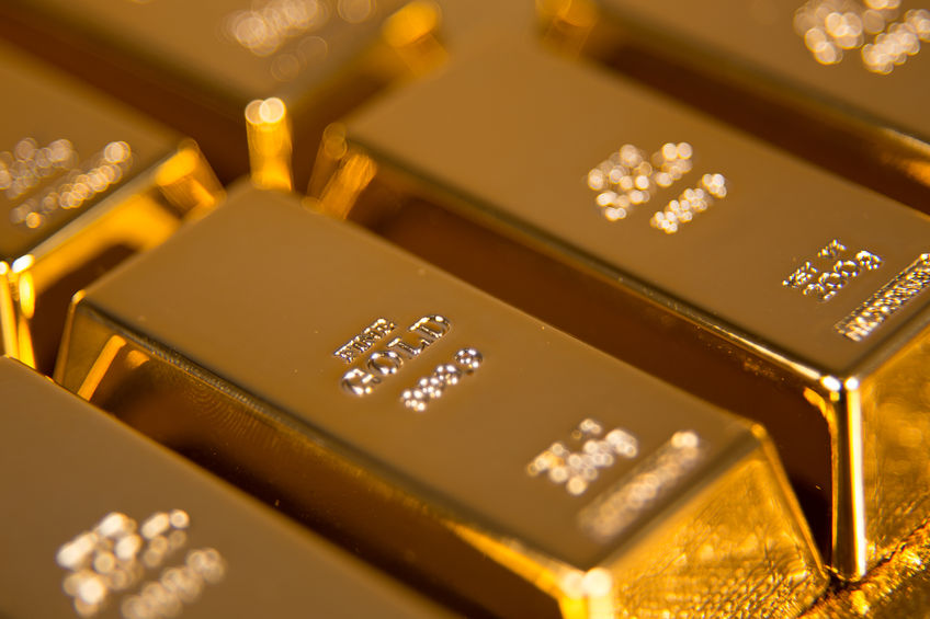 人民银行征求意见:黄金积存业务仅限银行业存款类金融机构开办