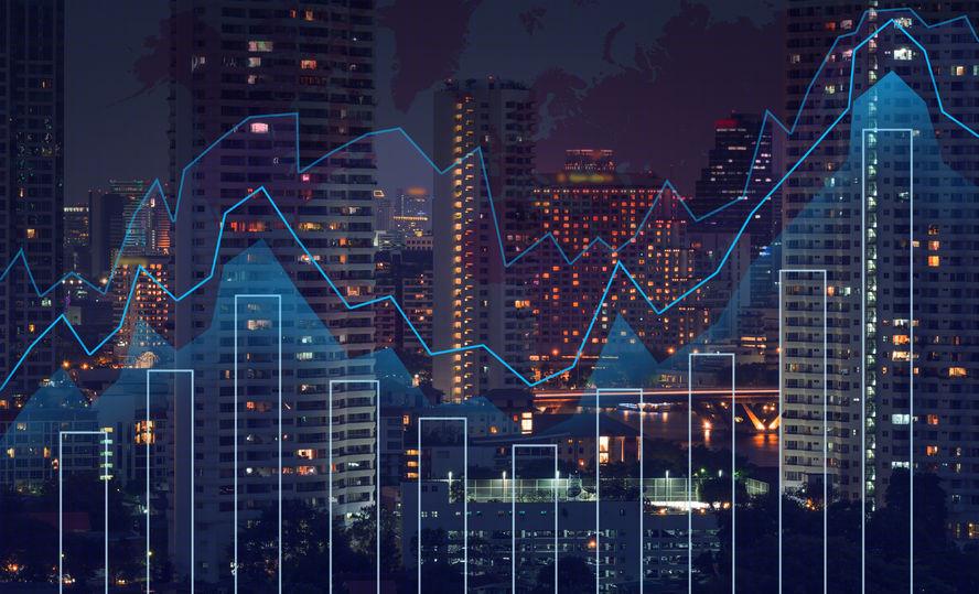 上证指数震荡走高 券商板块异动拉升