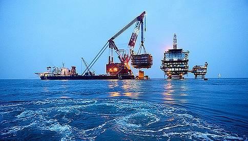 中海油投资144亿元启动江苏滨海LNG项目建设