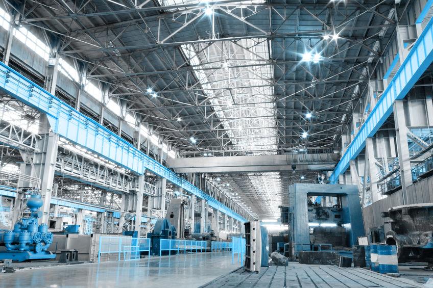 上半年制造业保持扩张 创新产业发展势头良好