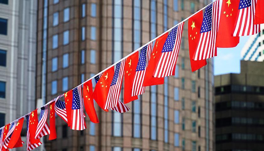 上半年我国对美货物贸易出口增速下降近14个百分点