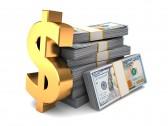IMF:全球美元储备份额下降