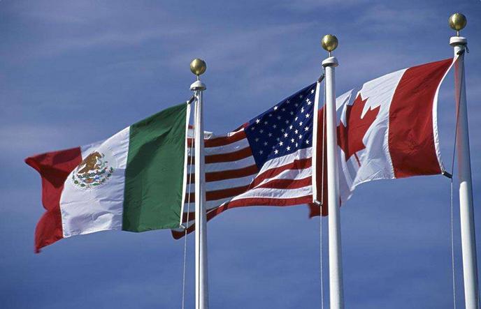 墨当选总统承诺推进NAFTA谈判