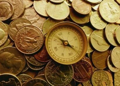图表摆锤揭示黄金白银上涨时机