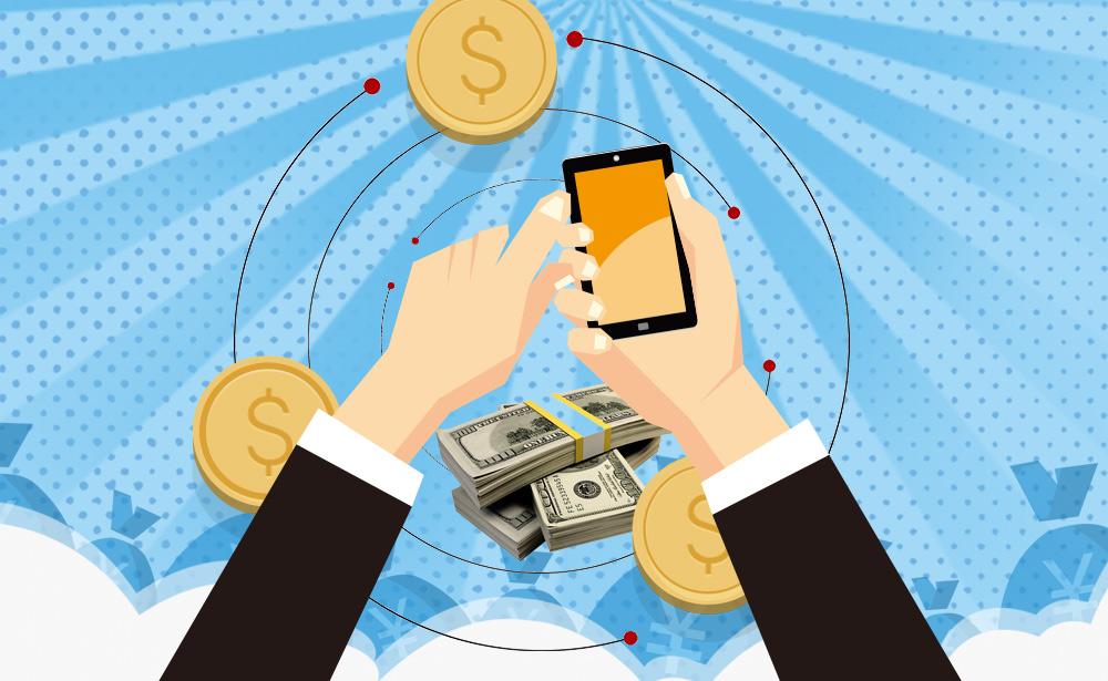 """网贷资金疑似流向杠杆举牌 """"自融""""频频爆雷"""