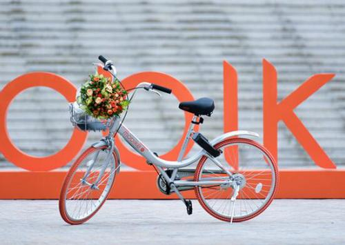 摩拜单车宣布全国实行零门槛免押金