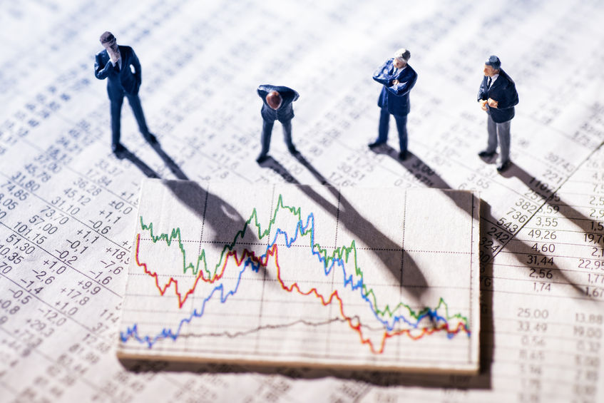 券商近六成新三板做市库存股被套 脱手难题待解
