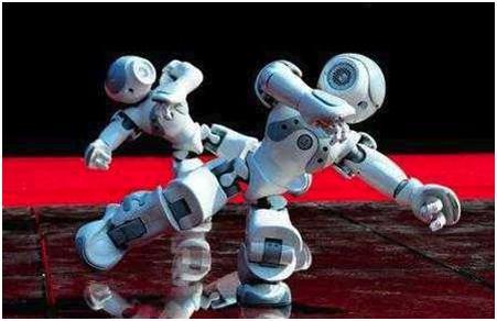 """颠覆人类?""""风口""""中的机器人 制造者的进化论"""
