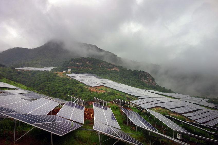 安徽投资45亿元改造升级农村电网