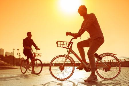 共享单车大战进入下半场:摩拜宣布无门槛免押金