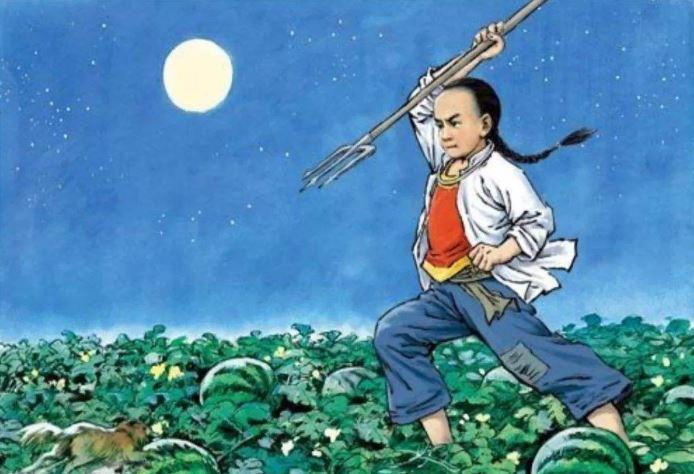 重建新世纪中国儿童文学的整体性视野