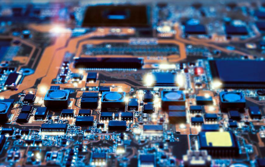 终端消费需求逐步回暖 看好电子行业三大机会