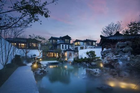 融创东南区域首个长租公寓将落子杭州