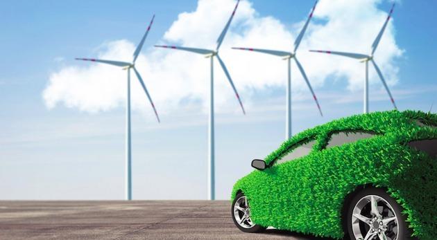 """""""换电""""能否解决新能源车痛点?"""