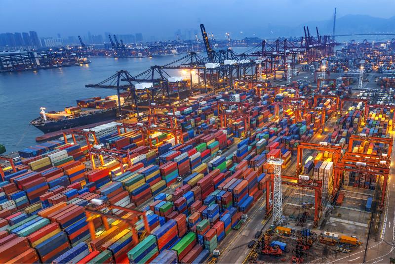 商务部:将研究缓解贸易摩擦影响措施