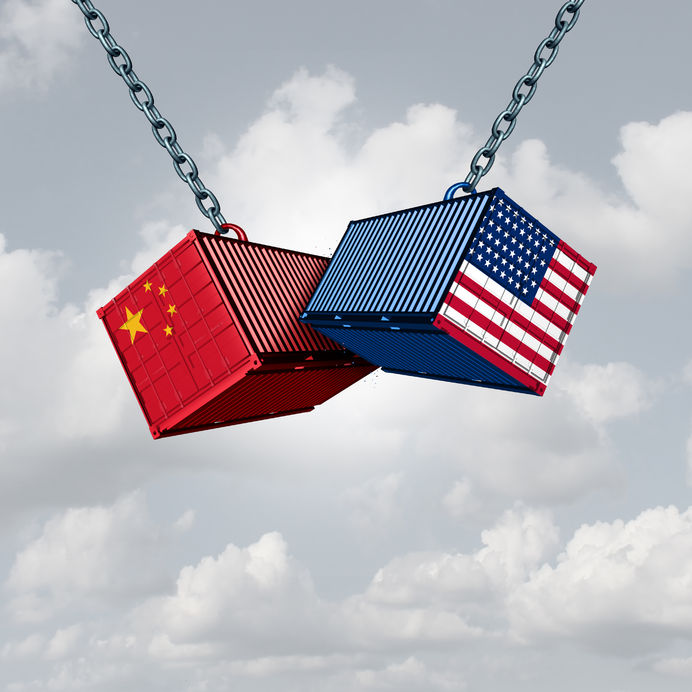 China can rise above impact of ongoing trade war, experts say