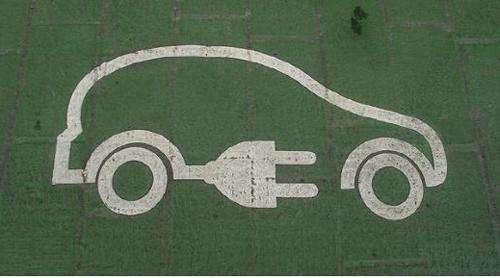 力帆股份上半年新能源汽车销量增96.74%