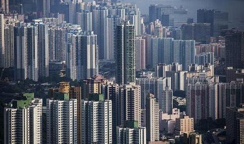 上半年北京楼市成交量走低 房企销售业绩下滑