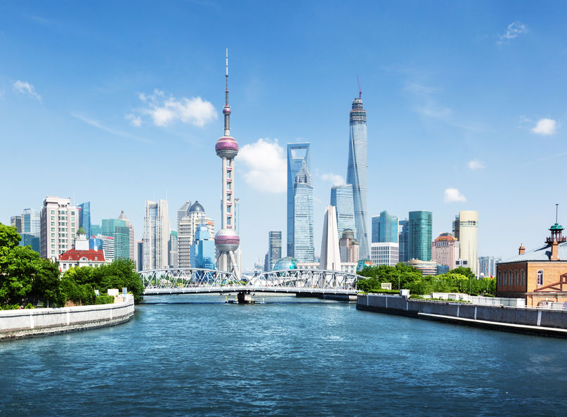 Shanghai sets out measures to spur investment, trade