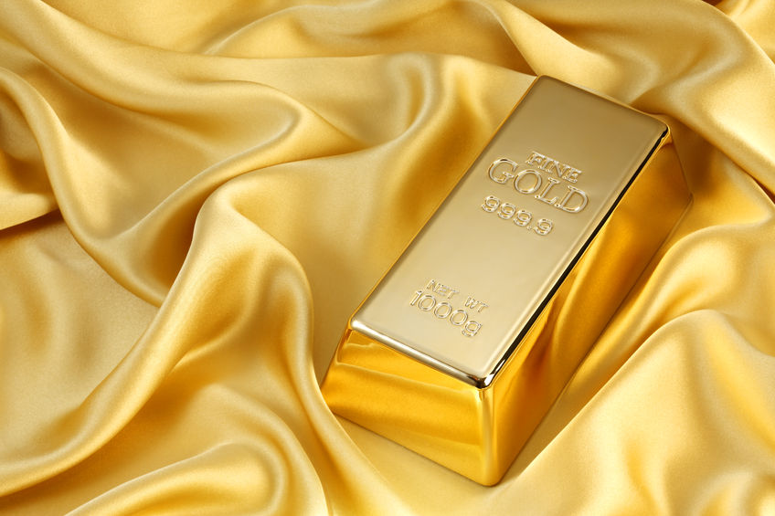 世界黄金协会报告:科技领域对黄金的需求出现大反弹