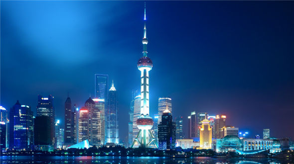 """""""上海扩大开放100条""""90%以上举措年内实施"""