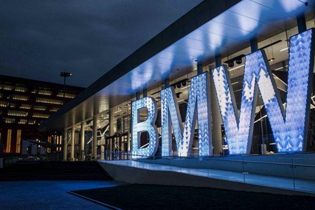 宝马在华增资建设电动汽车全球出口基地