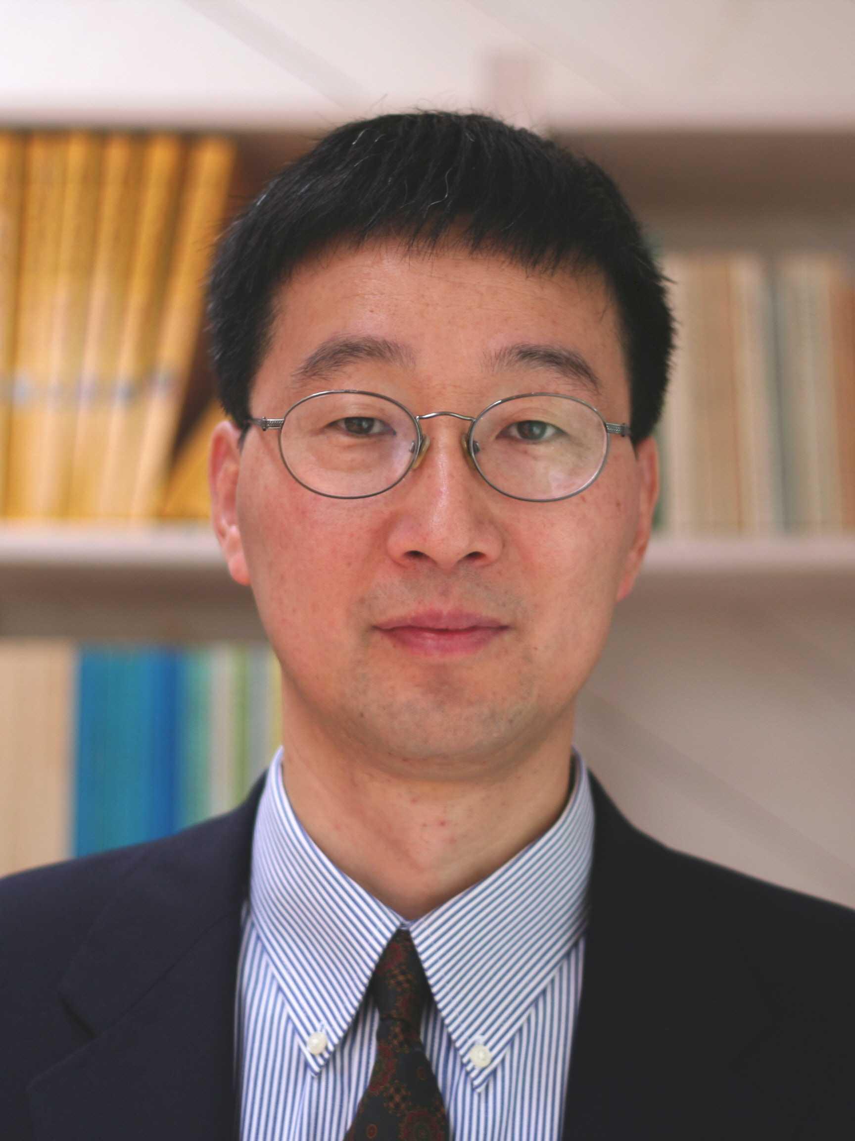 2018中国经济学奖揭晓 王江、熊伟获奖