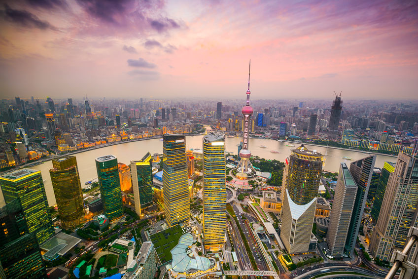 CBRC approves foreign banks to set up branches in Shanghai