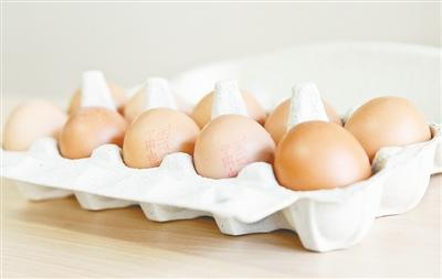 服务实体经济渐入佳境 鸡蛋期货成企业经营压舱石