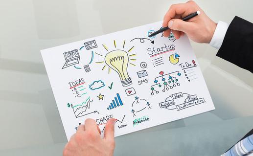 徐洪才:须正视中美初创企业在高科技创新领域的差距