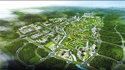 广州十大价值创新园区亮相 成为高端产业新平台