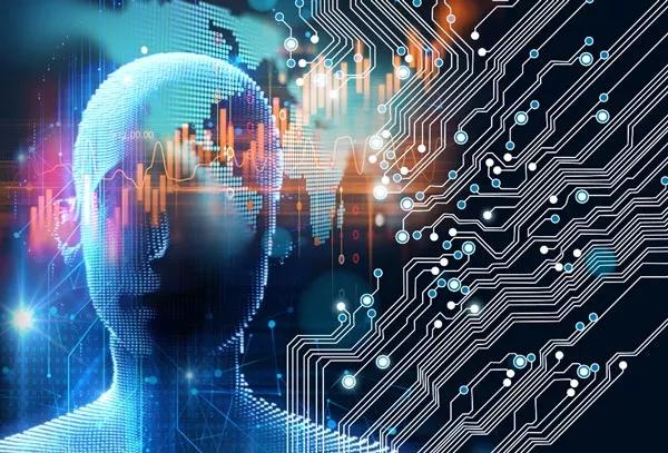 人工智能成为全球产业竞争热点!工信部:积极培育龙头企业
