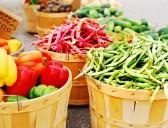 农业农村部:多数农产品价格呈持续下跌走势