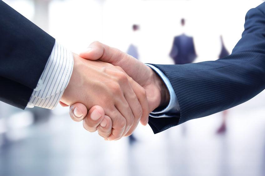 信息发展与阿里巴巴签订合作框架协议
