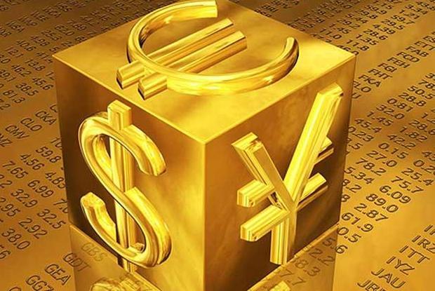 纽约金价18日微涨 涨幅为0.05%
