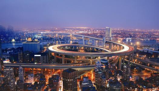河北全面推进与京津交通互联互通