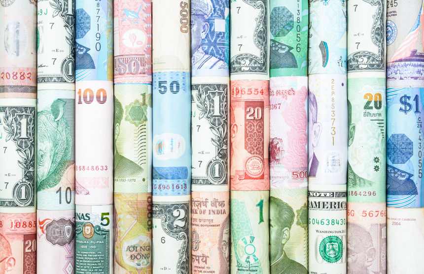 上半年我国外汇市场保持稳定