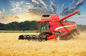 """""""订单农业+保险+期货""""解决农民卖粮难"""
