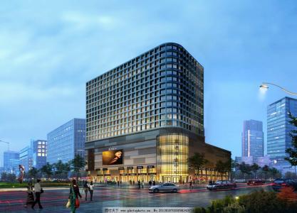北京中长期写字楼供应紧张 商务园为企业提供新选择
