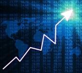 大金融板块发力 三大股指全线反弹 上证综指大涨2%