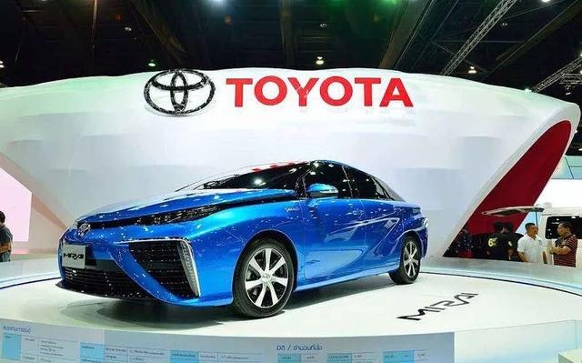 专访:电动汽车和氢燃料电池车不是路线之争——访丰田公司副社长寺师茂树