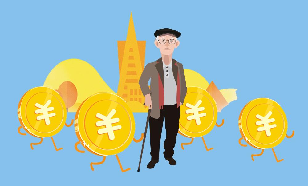 地方养老金入市步伐加快 逾3700亿元已到账