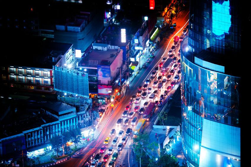 德新交运:新疆道路客运市场缺乏集团化企业