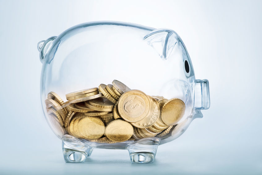 """13家银行现金分红""""丰厚"""" 五大行去年派现2895亿元"""