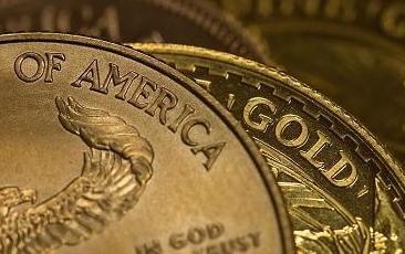 纽约商品交易所黄金期货市场交投最活跃的8月黄金期价23日比前一交易日下跌5.5美元