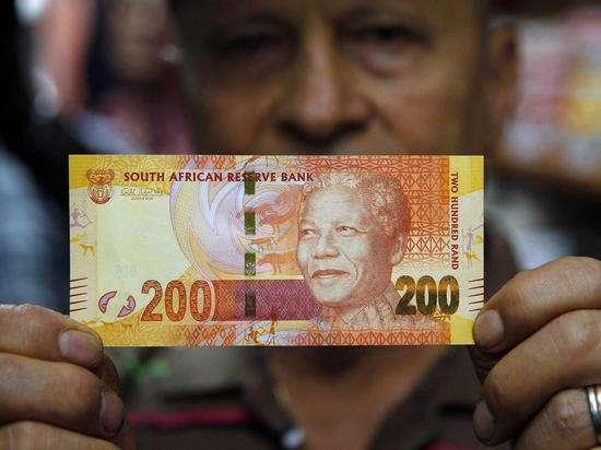 """南非民众期待金砖约堡会晤为国家发展""""添砖加瓦"""""""