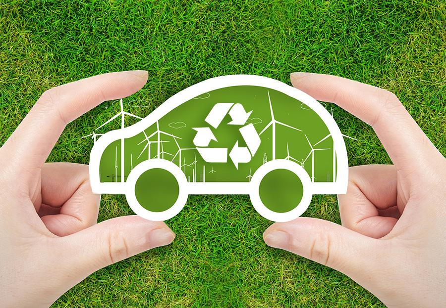 日本政府和业界探讨加快促进汽车电动化