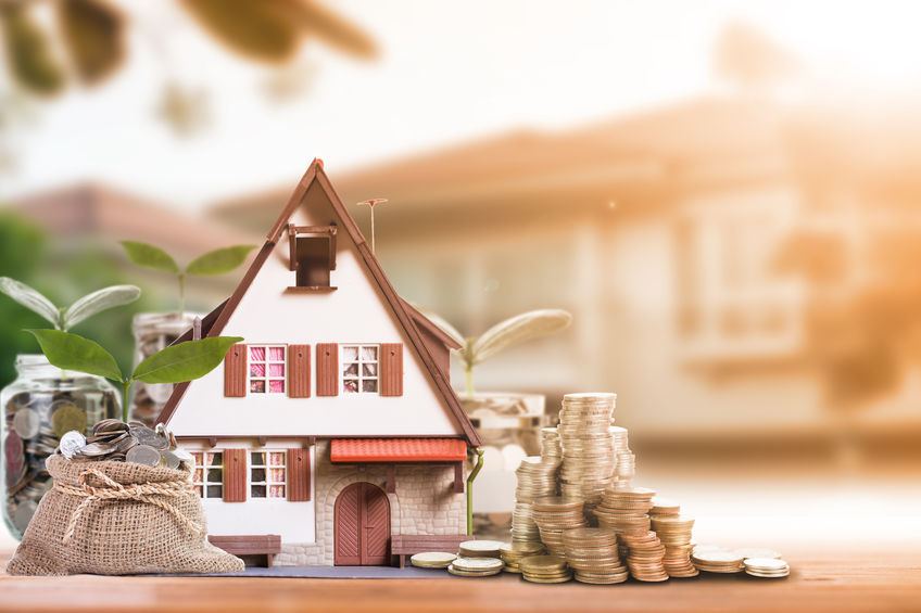房地产信托融资居各类信托之首