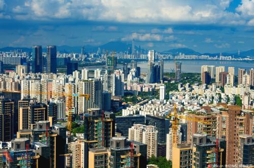 深圳楼市再遇考验:房贷收紧信号增强